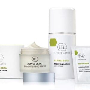 ALPHA-BETA & RETINOL